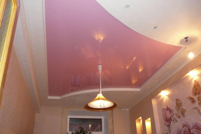 Как сделать низкие потолки красивыми 143